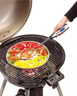 Forchetta per BBQ MAITRE