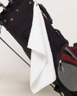 Asciugamano da Golf