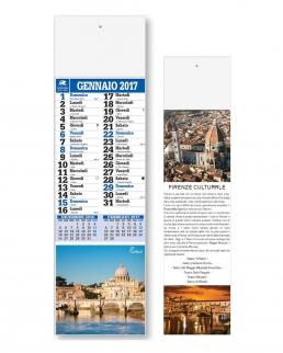 Calendario Silhouette Italia
