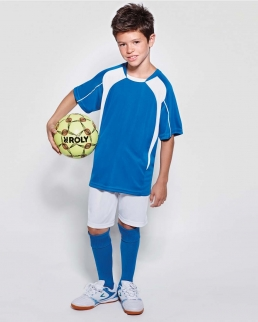 Completo sportivo da bambino Salas