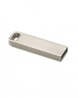 USB flash drive ALUFLASH SQUARE 2Gb