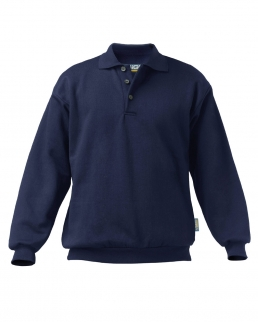 Felpa polo SWEATSHIRT