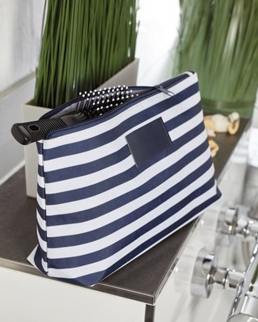 Beauty-case STRIPY