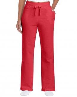 Pantalone felpato donna Gildan Heavy