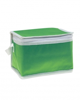 Borsa frigo per 6 lattine