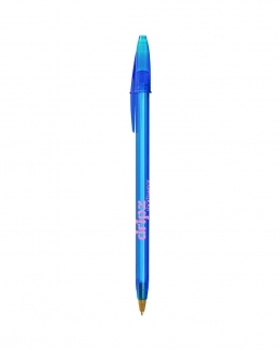 Penna a sfera Style Clear