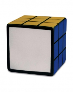 Antistress Cubo do Rubik
