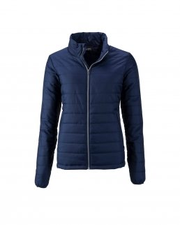 Ladies' Padded Jacket