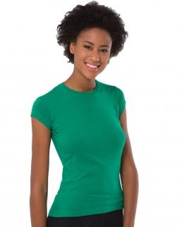 T-shirt regular lady JHK
