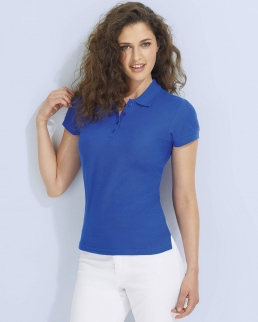Polo donna People