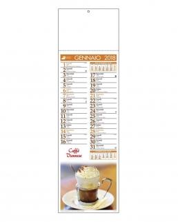 Silhouette Caffè Trimestrale 12 fogli