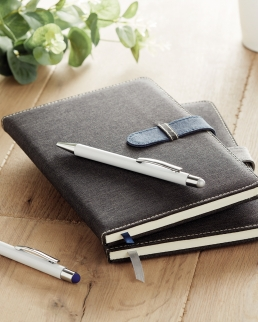 Notebook A5 Bisnote