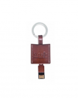 Portachiavi con chiavetta usb 4 Gb CLOSER THE BRIDGE