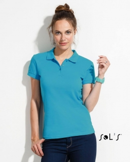 Polo Perfect woman