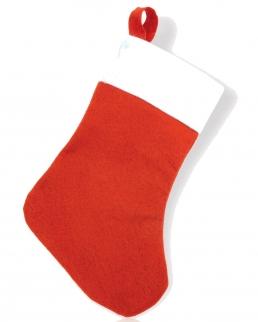 Calza natalizia Saspi