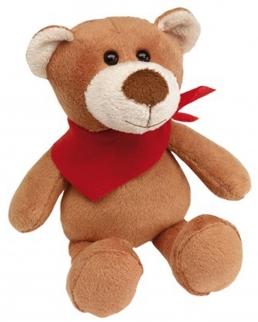 Peluche orso TUBBS