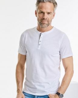 T-shirt Henley HD