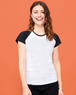 T-shirt Milky