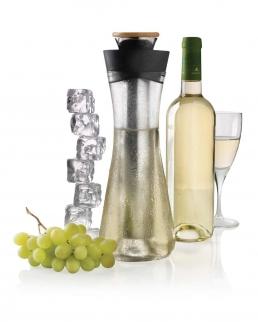 Caraffa Gliss per vino bianco