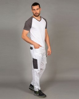 Pantalone multitasche Giotto