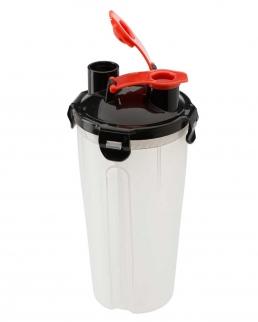 Borraccia shaker 350 ml
