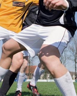 Pantaloncini Team Shorts