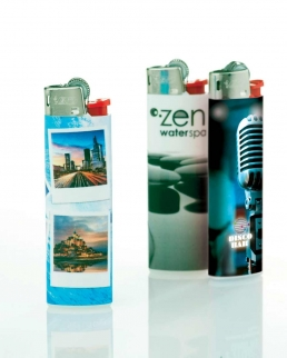 Accendino J23 Digital Lighter