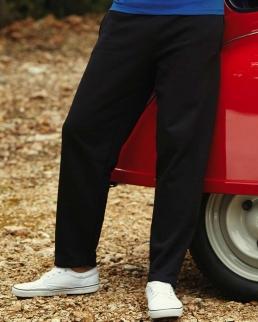 Pantalone Open Leg