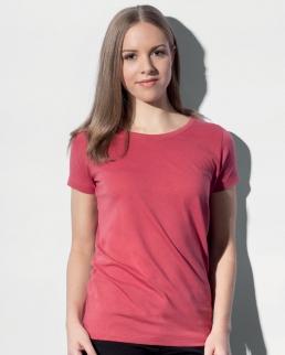 T-shirt donna Triblend Favourite Nancy