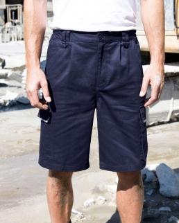 Shorts Work-Guard Action