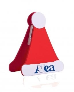 Clip memo Santa