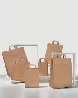 Shopper 32 Avana Riciclato