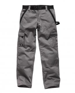 Pantaloni da lavoro bicolore