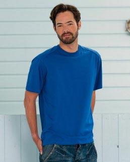 T-Shirt da Lavoro Resistente