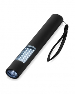 Torcia 28 LED Magnetic