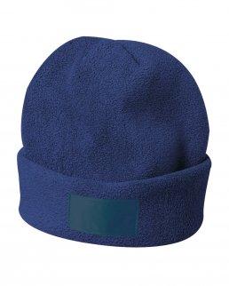 Cappellino in polar Concert con etichetta