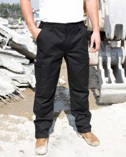 Pantalone Work Guard Stretch Reg