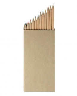 Set 12 matite colorate