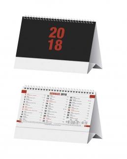 Calendario da tavolo Sirio