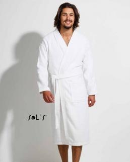 Accappatoio Kimono Pacha