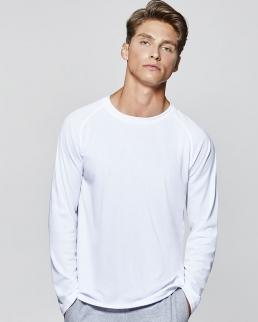 T-shirt manica lunga Montecarlo