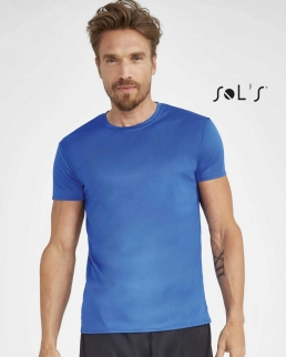 T-shirt girocollo Sprint