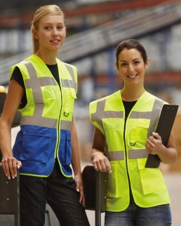 Gilet Hi Vis Executive Classe 2