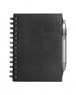 BIC® Notebooks Chipboard Cover Grande