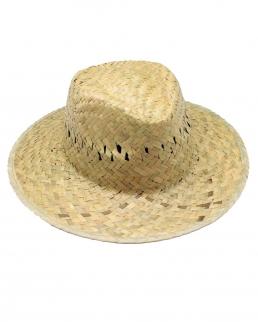 Cappello Paja Verde