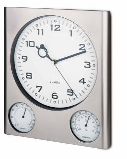 Orologio da parete silver