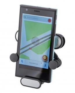 Supporto per smartphone con staffa flessibile