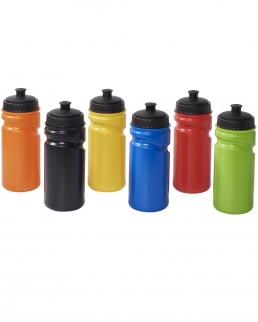 Bottiglia sport Easy Squeezy - Colorata 500 ml