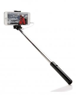 Bacchetta selfie tascabile