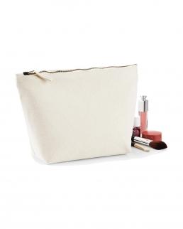 Astuccio Canvas Accessory Bag M
